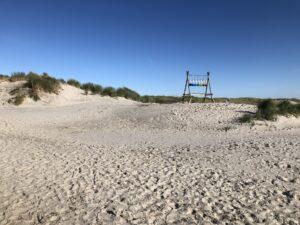 Kunstmaand Ameland 2019